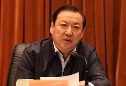 内蒙古自治区政府副主席白向群接受纪律审查和监察调查