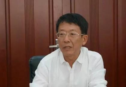 吉林省交通运输厅党组成员、省高等级公路建设局党委书记陈立华接受纪律审查和监察调查