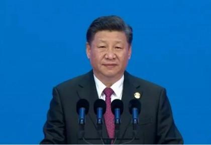 习近平谈改革开放40周年:中国人民用双手书写了国家和民族发展的壮丽史诗
