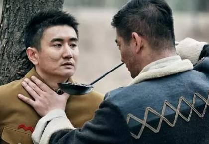 童苡萱、谷智鑫《铁血武工队》再燃烽火爱情!