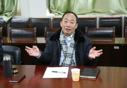 A级通缉令!西南林业大学校长蒋兆岗潜逃被通缉