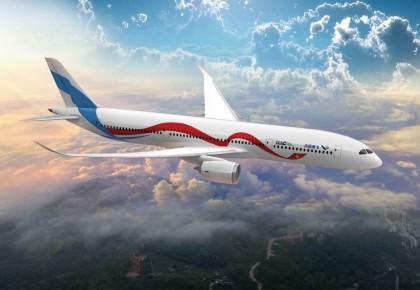 C919计划2021年交付 CR929预计2025年前后首飞