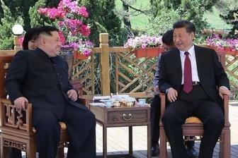 朝鮮媒體高度評價金正恩與習近平再次會晤