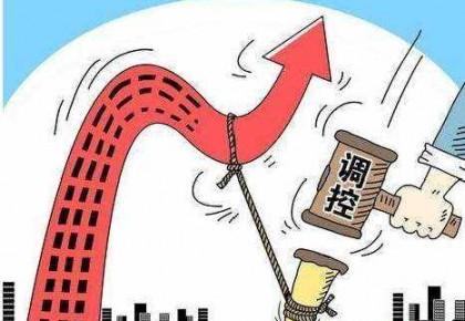 全国各地1个月33次加码调控,三四线城市出现房价上涨压力
