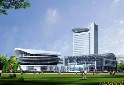 长春城市展览业发展综合指数排名全国17位
