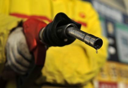 汽柴油价格明日或上调  92号汽油每升涨0.12元