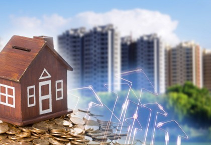 最新!70城房价来了,这个城市涨幅排名第一!