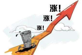 快去加油吧!今晚油价涨幅再创年内新高!