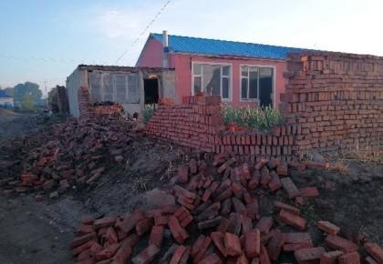 吉林松原5.7级地震 专家:松原地区地下没有大规模断层,不具备发生大地震的可能