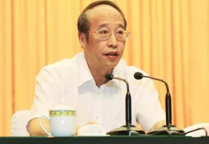 吉林新任副省长,7副中排名最前