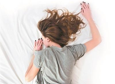 """""""垃圾睡眠""""比失眠还可怕?"""
