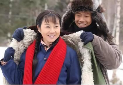 闫妮、夏雨上演生死恋,《北风那个吹》致敬青春!