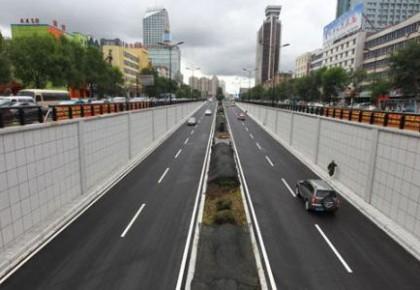 吉马10日开跑 明天起吉林市这些路段实行临时交通管制