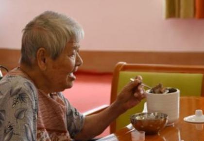 未来可期!中国居民人均预期寿命达76.7岁