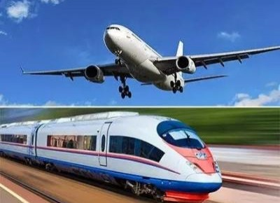 发改委:每月首个工作日公布限制乘火车飞机人员名单