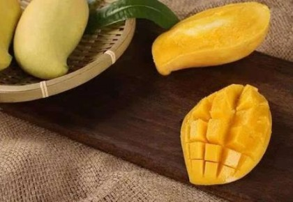 生活小窍门:5招辨别特价大米芒果有斑点能吃吗?