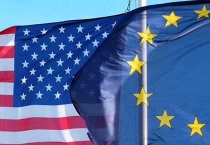 """""""我们别无选择""""欧盟22日起对美产品加征关税"""