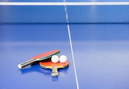 吉林省首届乒乓球超级联赛战火将燃