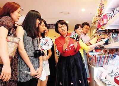 点赞!中国游客和美丽中国获世界关注