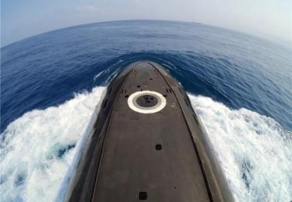 生日快乐,中国海军首支潜艇部队