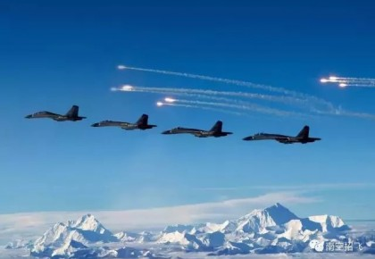 空天在召唤!2018年度空军招飞高考后定选即将展开!