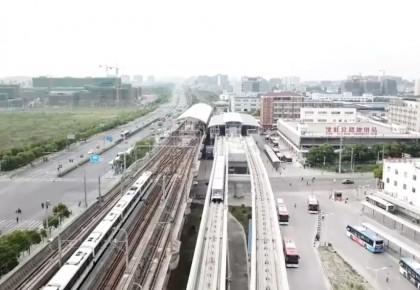 1分钟带你感受40年中国交通变迁:从自行车王国到世界级交通网络