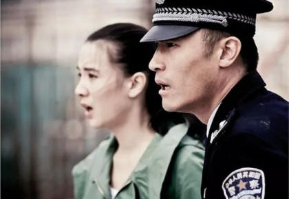 小宋佳《一个女人和四个男人》 展现残酷青春!