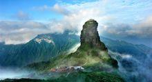好消息!中国贵州省梵净山列入世界自然遗产名录