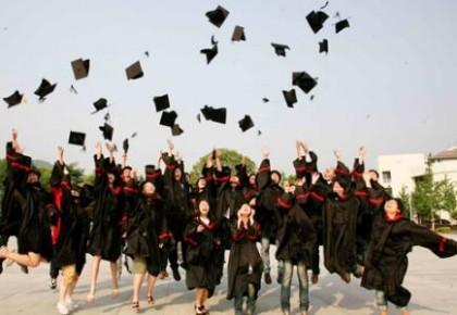 毕业调查:告别校园 毕业后的生活你是否还满意?