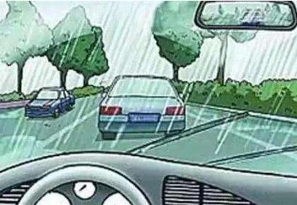 汛期灾害频发 旅游出行需密切关注天气加强防范