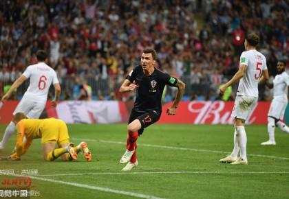 世界杯早报|绅士与战士