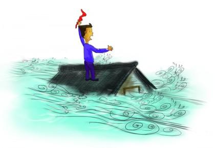 国家减灾委、应急管理部对川甘两省 启动国家Ⅳ级救灾应急响应 已派出工作组紧急赶赴灾区