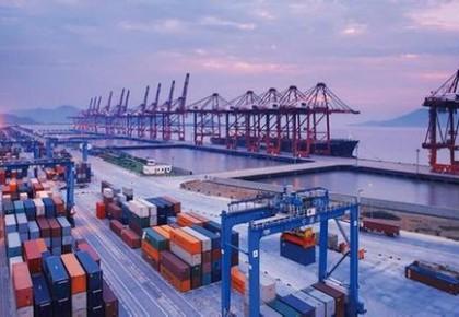 外贸加速迈向高质量