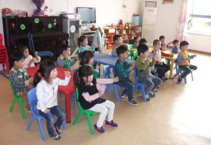 """教育部治理幼儿园""""小学化"""" 为幼儿""""减负"""""""