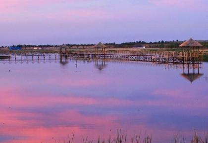 """""""2018吉林查干湖蒙古族民俗文化旅游节""""将于7月28日开幕"""