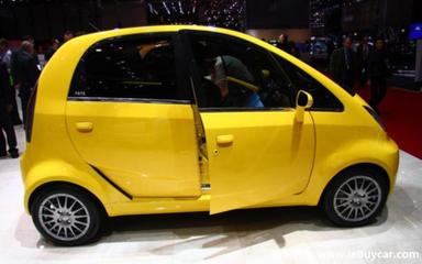 月产1台 出口量为零 世界上最便宜的汽车即将停产