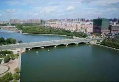 长春市通过全国水生态文明城市建设试点技术评估