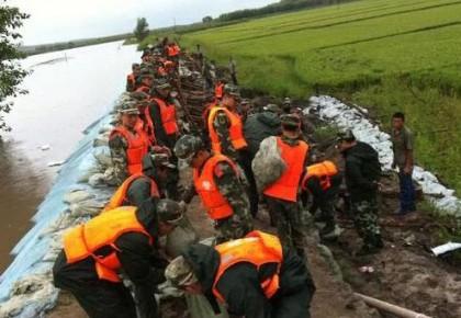应急管理部:高度重视做好当前防汛抢险救灾工作