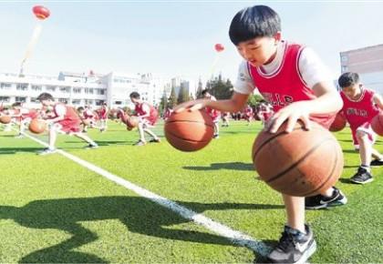 注重学生全面发展 体育、艺术纳入国家义务教育质量监测领域