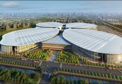 引消费、促发展、优保障,首届中国国际进口博览会将在11月举行