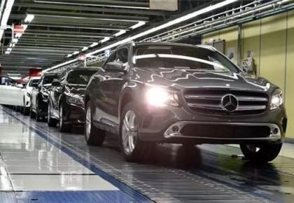 近100万辆车紧急召回!涉奔驰、本田等多个品牌,有你的爱车吗?