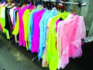 曝光!这八款品牌防晒服未达防紫外线标准