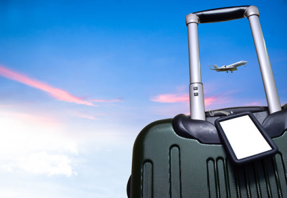 暑假旅游注意,国内机票预订高峰集中在8月下旬
