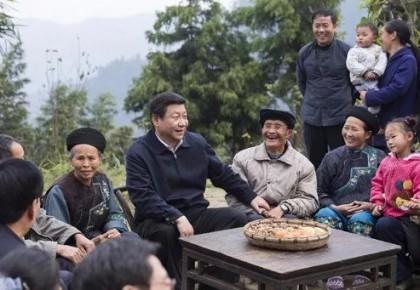 中国扶贫经验何以越来越受到国际认同?