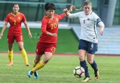 长春女足三人入选国家队出征亚运会 两人入选国青队备战世青赛