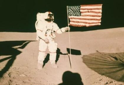 月球到底属于谁? 国际法律有待完善