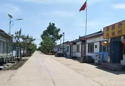【三年·答卷】总书记曾经到访过的光东村:三年后小山村已经成了著名的朝鲜族民俗村