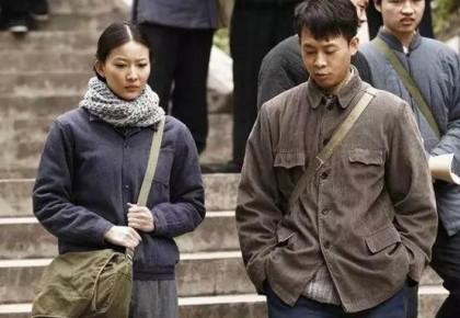 张译 潘雨辰回忆校园往事,温情上演上世纪七十年代的《致青春》