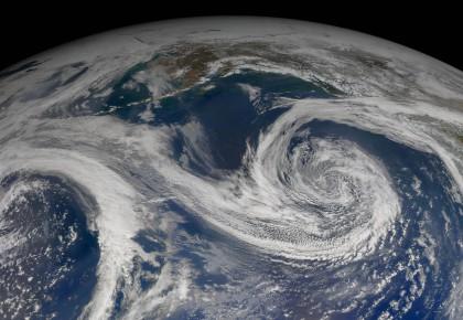 """谁在""""焖烧""""地球?气候变化是""""元凶"""""""