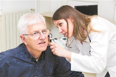 听力下降或与心脑血管病有关 这五招保护好听力!